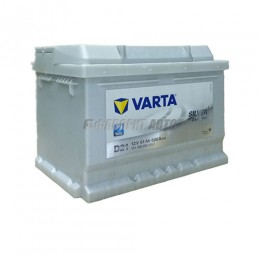 АКБ  VARTA Silver Dynamic 61 А/ч 561400 о.п.  D21 #