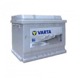АКБ  VARTA Silver Dynamic 63 А/ч 563400 о.п.  D15 #