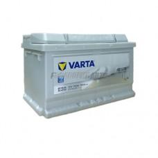 АКБ  VARTA Silver Dynamic 74 А/ч 574402 о.п.Е38
