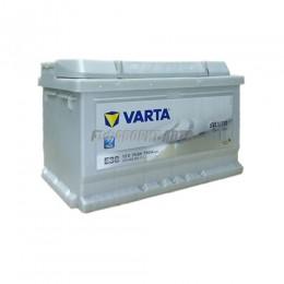 АКБ  VARTA Silver Dynamic 74 А/ч 574402 о.п.Е38 #