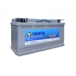 АКБ  VARTA Start-Stop Plus 95 А/ч 595901 о.п. G14 @