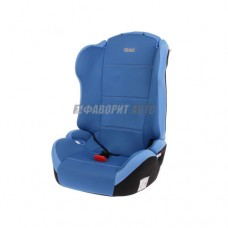 Автокресло 15-36кг (3-12лет) Zlatek Lincor синее