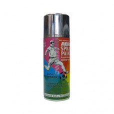 Краска-спрей (супер хром) ABRO 29