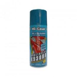 Очист куз (насек и смола)   340мл   HG-5625  БАСТЕРБАК!