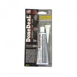 Герметик силик серый   42,5г   DD-6737