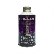 Очиститель топл/с и клапанов на 60л  325мл   HG-3236