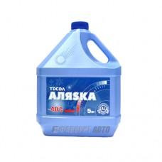 Тосол АЛЯСКА  А-40   5кг  арт.5002
