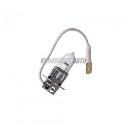 Лампа галогенная AWM  H3 12V 55W [PK22S]