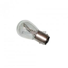 Лампа накаливания AWM  P21/5 12V 21W/5W [BAY15D]