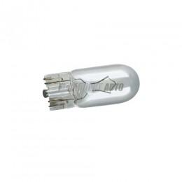 Лампа накаливания AWM  W5W 12V 5W [W2.1x9,5d]