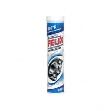 Смазка синяя универс. FELIX туба  420г