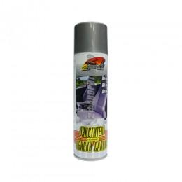 Очиститель велюра и обивки (пенный) 330 мл. KR-975