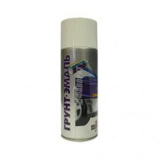 Грунт-эмаль KUDO-6004 для пласт.графит (аэр) 520мл