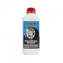 Очист колесных дисков LAVR    1л (next wheel disk cleaner) @