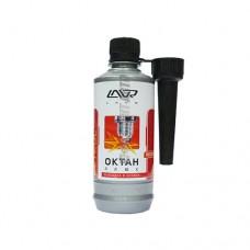 Присадка  LAVR  Октан+ бенз (на40-60л)  0,33л  /20