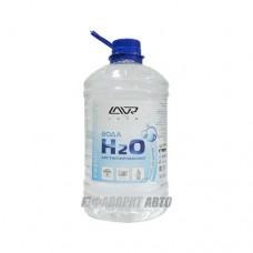 Дистилиров вода  LAVR    3,35л   /4