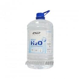 Дистилиров вода  LAVR    5л   /2