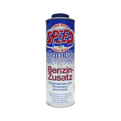 Суперкомплекс для бензиновых двигателей LiquiMoly Speed Benzin Zusatz LM3903, 1л
