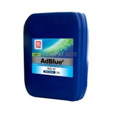 """Лукойл  """"AdBlue""""   20л"""
