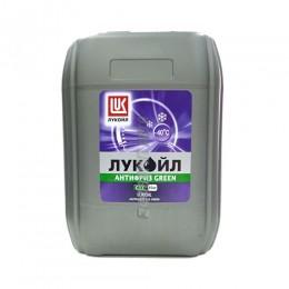 Антифриз  ЛУКОЙЛ   G-11 (Green)  10кг
