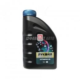 Антифриз  ЛУКОЙЛ HD  G-11  1 кг