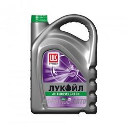 Антифриз  ЛУКОЙЛ   G-11 (Green)   5кг