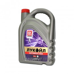 Антифриз  ЛУКОЙЛ   G-12 (Red)   5 кг