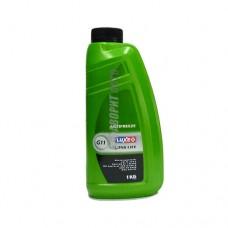 Антифриз  LUXE GREEN LINE G11 (зеленый)  1 л. арт.667