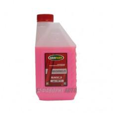 Антифриз OIL RIGHT -40 (красный) ГОСТ   1 кг. арт.2909