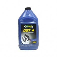 Т/ж OIL RIGHT  DOT-4  0,91л. арт.2647/н