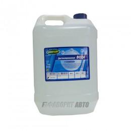 Дистиллированная вода OIL RIGHT 20л. арт.5516