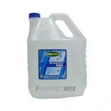 Дистиллированная вода OIL RIGHT 10л. арт.5514