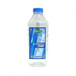 Дистиллированная вода OIL RIGHT  1л. арт.5511