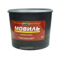 Мовиль OIL RIGHT( ведро )  2 кг. арт.6110