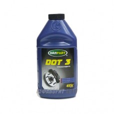 Т/ж OIL RIGHT  DOT-3  0,45л. арт.2643