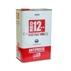 Антифриз XAДO Red 12+ (суперконц) (жест 4,5 кг) @