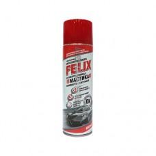 Мастика полимерно-битумная аэр 650мл Felix
