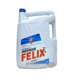 Антифриз ТС  FELIX  Expert (синий) 10кг
