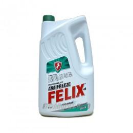 Антифриз ТС  FELIX  Prolonger    5кг (зеленый)