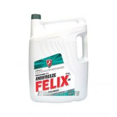 Антифриз ТС  FELIX  Prolonger   10кг (зеленый)