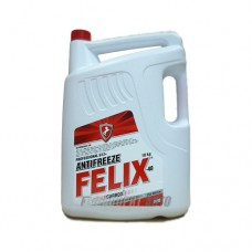 Антифриз ТС  FELIX  Carbox  10кг  (красный)
