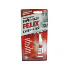 Клей-супер проф FELIX 3г