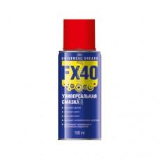 Смазка многофункциональная Felix FX 40 аэр. 100мл