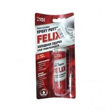 Холодная сварка клей унив FELIX блист 55г