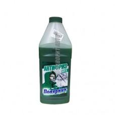 Антифриз ТС Полярник зеленый   1кг