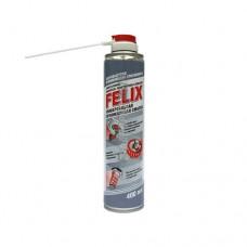 Смазка унив. Felix жидкий ключ  400мл (аэр)