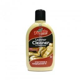 Очиститель-кондиционер для кожи TW 53012/FG6534/FG7715  Leather Cleaner & Conditioner 500 ml