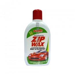 Автошампунь TW 52891/FG6516 Zip Wash & Wax 500 ml