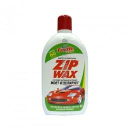 Автошампунь TW 52890/FG6515  Zip Wash & Wax 1 L