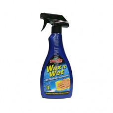 Полироль TW FG6513 <Влажный>Wax it Wet 500 ml